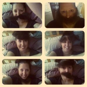 summer's selfies!